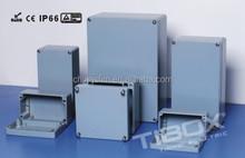 China aluminum electronic handheld electronic enclosures
