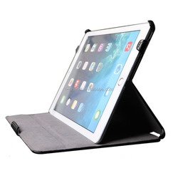 10.0 Inch Wholesale High Quality Rugged Heat Setting Leather PU Tablet Case for IPad 5