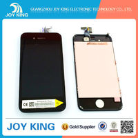 Mobile Phone lcd for iphone 4 lcd screen replacement high quality factory price