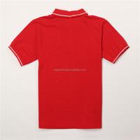 Wholesale 100% cotton polo t shirt,couple polo shirt