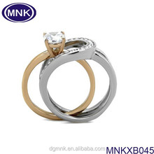 King and queen engagement and wedding ring,1 carat solitaire diamond ring