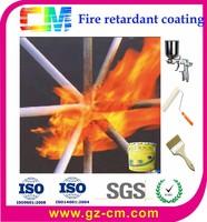 Waterproof Steel Sheet Fireproof Paint For Steel