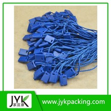 Seal tag wholesale plastic tags for clothing