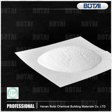 mortar use redispersible polymer powder to improve the weatherability