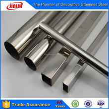 Foshan China Made Stainless Steel Pipe Used Plate and Coil