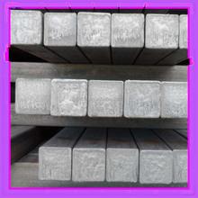 120*120 130*130 3sp Q235 square steel billets 100*100carbon steel billets square steels