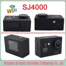 wifi action camera sj4000 full hd 1080p sport dv