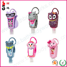 Professional innovative sanitizer holder made in China