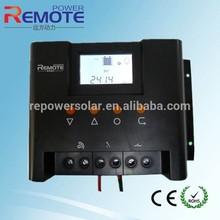 12v 24v 48v controlador de carga solar, 30a regulador solar