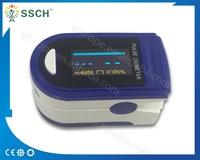 pulse oximeter spo2 oximeter hot selling model CONTEC CE&FDA OLED display