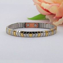 Health Products Cute Ladies Chain Bracelets