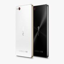Nubia UI 2.8 4g lte zte nubia z9 max mobile phone