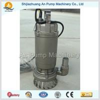 submersible water pump 10kw