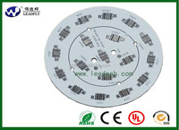 high power pcb OEM&ODM MCPCB for tube light self balance scooter