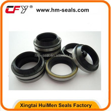 Mechanical oil seals for automobile