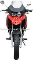 400CC EEC motorcycle,racing motorcycle,chopper(FPM400E-GY-2)