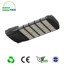 led street lights public