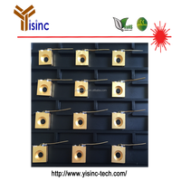 Hot sale C-mount Package 2000mW for DPSS laser diode 2W 1064nm Infrared IR Laser/Lazer Diode