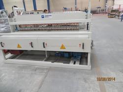Semi-Automatic Fence Welding Machine (PLC Control)