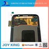 wholesale mobile phone replacement for samsung galaxy s6 lcd screen, high quality for galaxy s6 lcd with digitizer