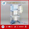 steel bedroom wire hanger for laundry