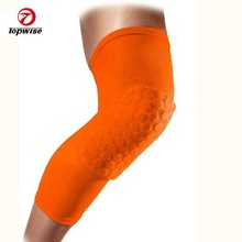 High Quality Custom Design Sport Basketball Knee Pads