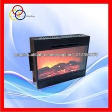 ventas calientes chimenea independiente