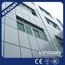 Innovative facade design and engineering - Aluminium Cladding Curtain Wall
