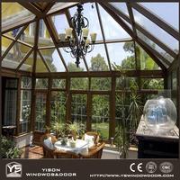 Top Grade Glass House Special Design Lowe Sunroom