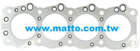 for ISUZU 4FC1 (8-94248-027-0) engine gaskets, engine gasket kit, engine head gasket