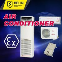 Explosion proof Pioneer Air Conditioners