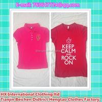High Quality Summer Used Clothing Ladies Fashion T Shirts