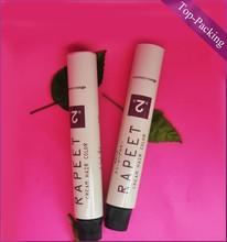 hair cosmetics packing tube/Hair Color Cream Tubes/hair care tube packing