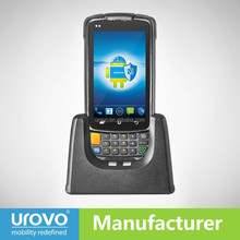 Mobile 2d imager,android PDA Urovo i6200s Data terminal