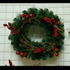 /product-gs/top-selling-artificial-flower-wreath-for-christmas-decoration-60278662076.html