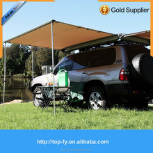 4x4 off road Car Camping Awning tent 2.5m x 3m foldable