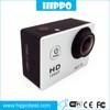 Shenzhen lowest exfactory price 170 Degree Wide Angle SJ5000 Ski Helmet sport camera 2.0 inch action camera