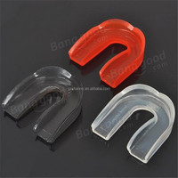 Hot Sale Teeth Boxing Mouth Guard Stop Night Teeth Grinding