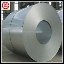 Material de construção galvalume bobina de aço / zinco revestido bobinas de aço