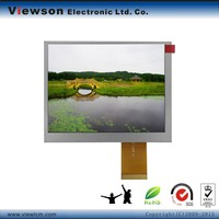 5.6 Inch LCD Panel, LCD display Module for Industial Use (Supper High Brightness LED backlight)