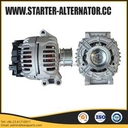 *12V 120A* Car Alternator For Audi A6,A4,0124515034,2542295A,437176