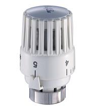 automático de plástico líquido termostato para radiador de agua caliente