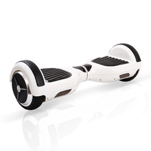 6.5 ,10 inch kids scooter two wheel smart drifting balance electric scooter with bluetooth and sounds