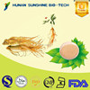 Herbal Product Anti-senile Panax Ginseng Root Extract for Increasing Skin's Elasticity