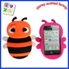 China goods wholesale customized good touching soft silicone case phone