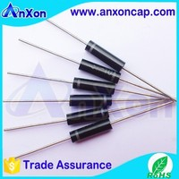 Diode for High Frequency X Ray Power Supply