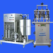 500L 3 in 1 machine to make perfume, competitive perfume making machine price