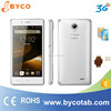 quad core smart phone / 5mp camera phone with cheap / high resolution camera phone