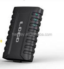 Remote fuel/engine cut off sos button gps tracker XT-007 waterproof 2 way communication