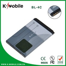 Replacement Extended Battery For Nokia BL4C 890mAh